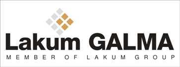 Lakum GALMA